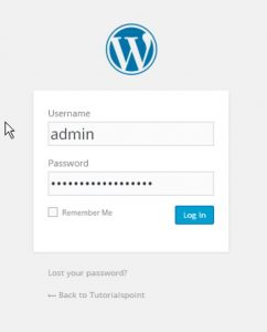 wordpress-installation-step7